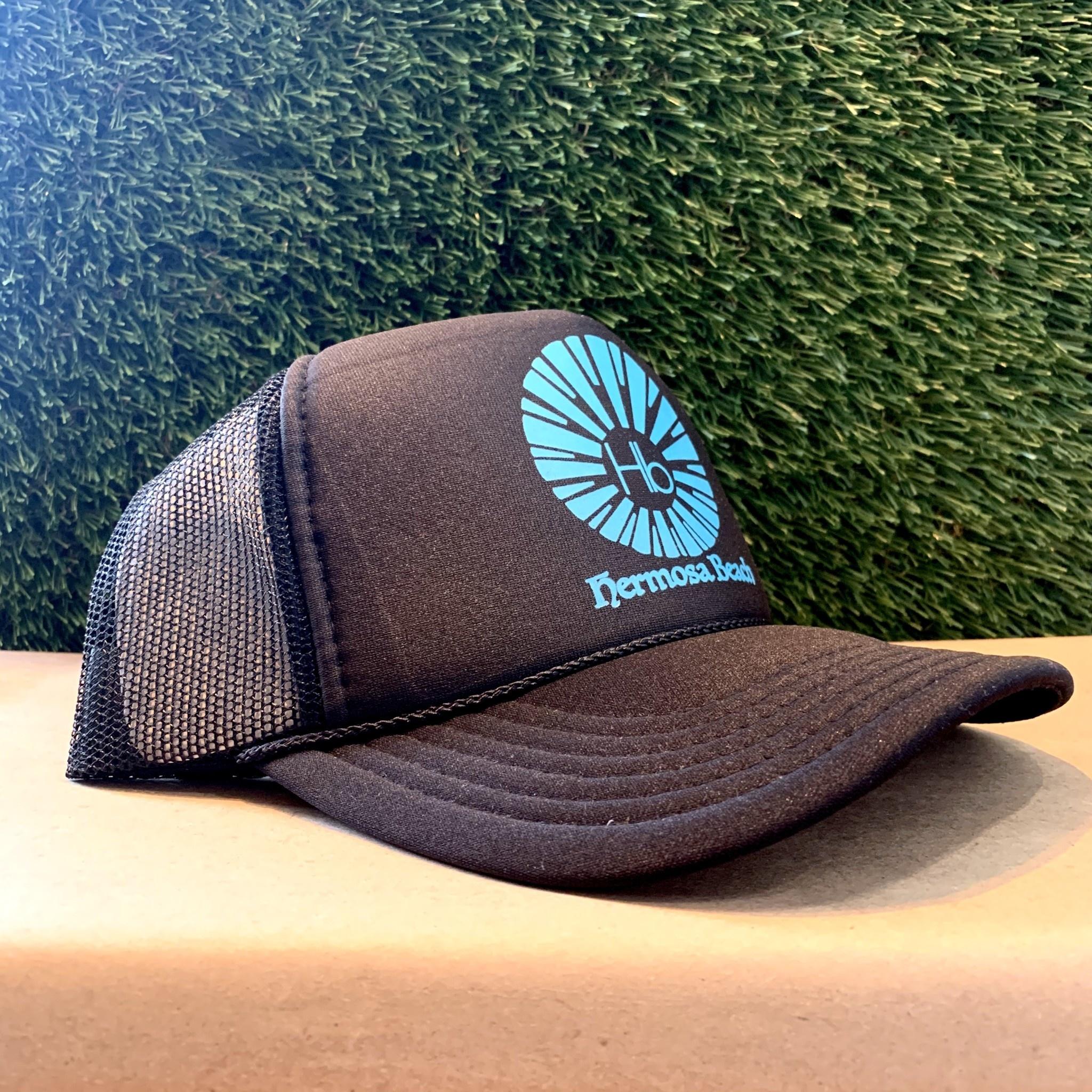 HB Logo Trucker Hat