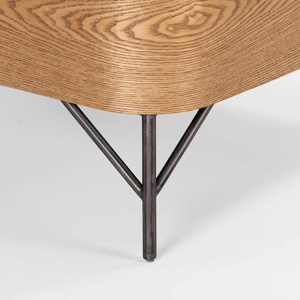 Auckland Chair - Cream