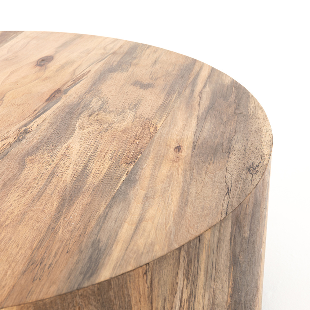 Fort Worth Coffee Table - Spalted Primavera