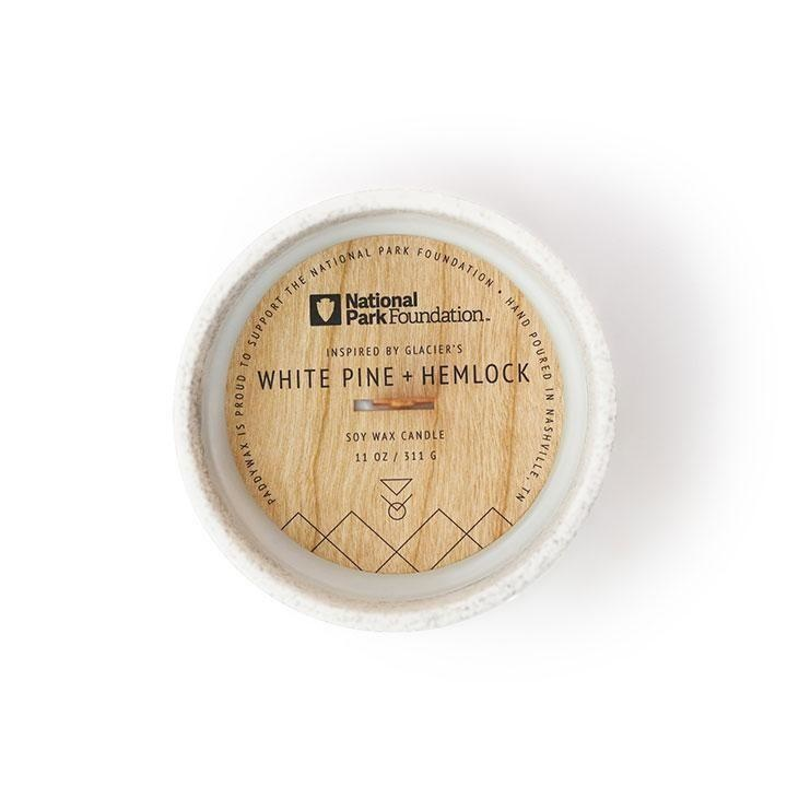Parks White Pine + Hemlock