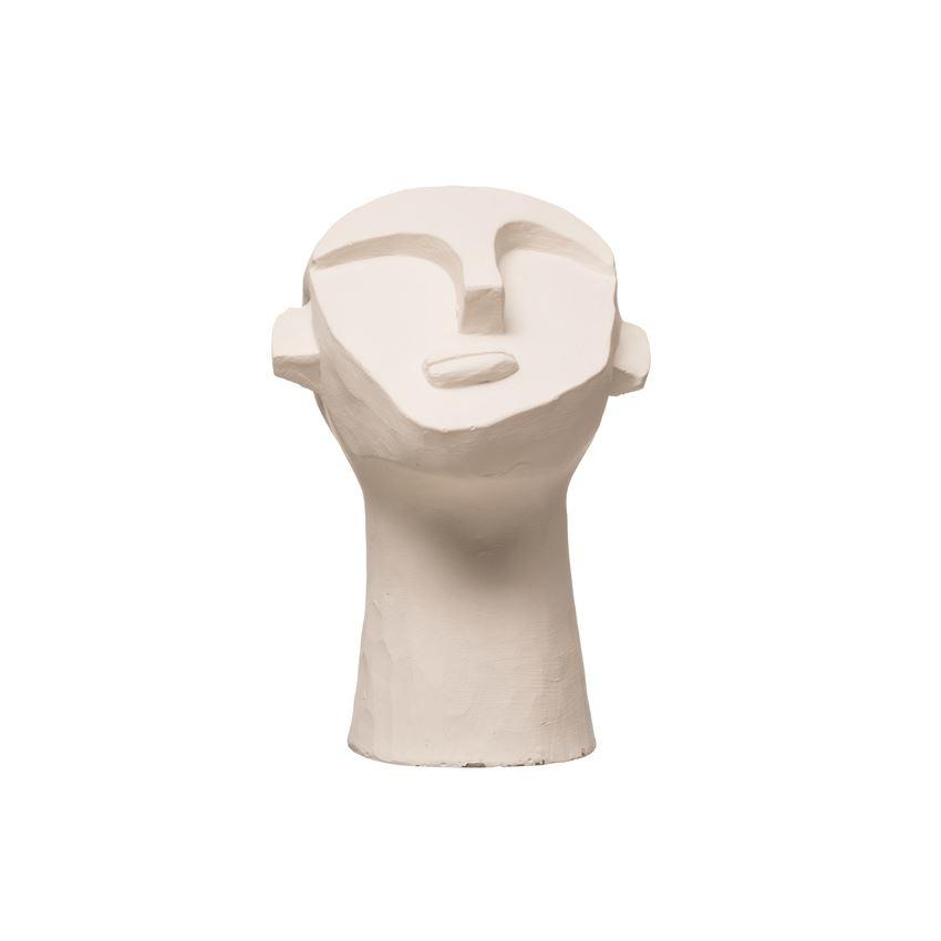 Cement Portrait