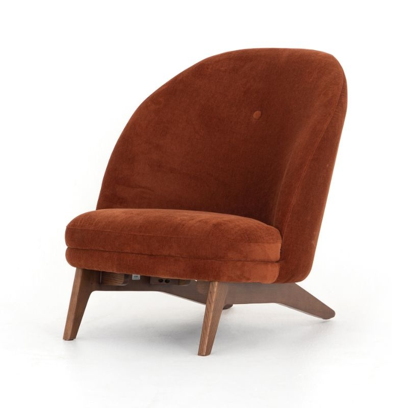 Carolina Chair - Rust