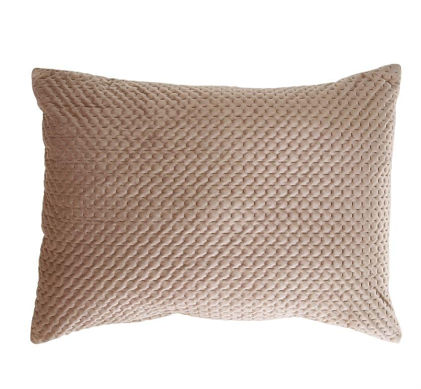 Velvet Sand Pillow