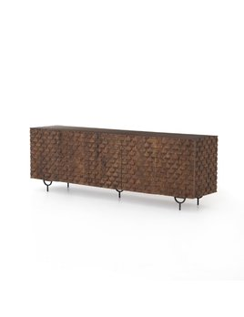 Kendall Media Console