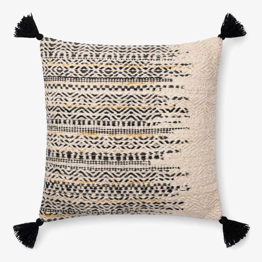 "Romee Pillow - 22"" x 22"" - Down-filled"
