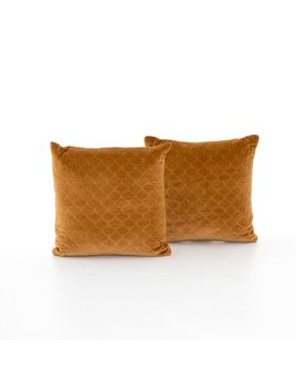 Marigold Pillow - Set of 2
