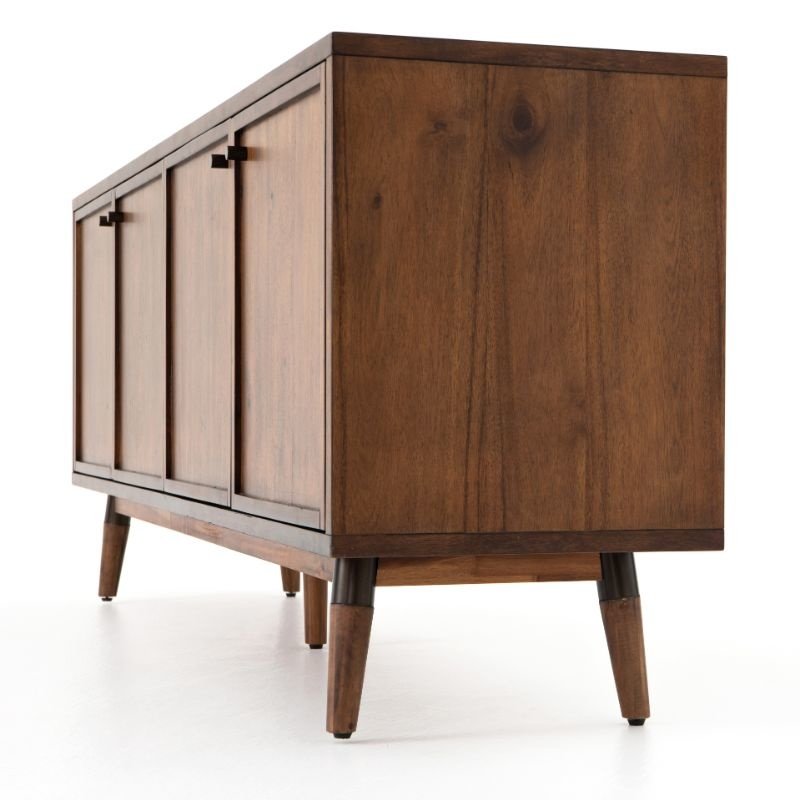 Cannes Sideboard - Toasted Walnut