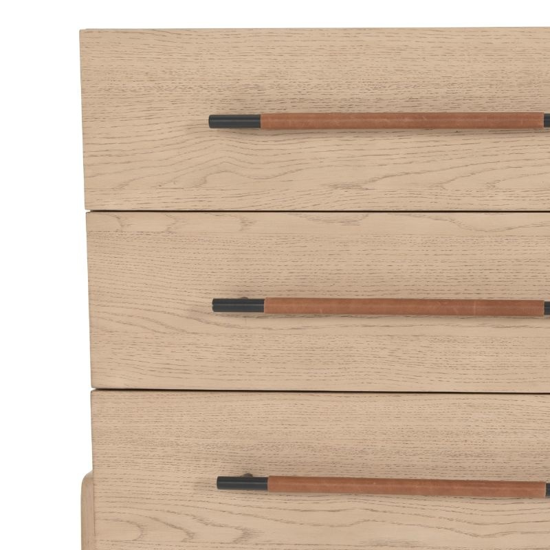 Beck Dresser - 3 Drawer