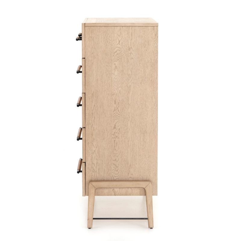 Beck Tall Dresser Preorder