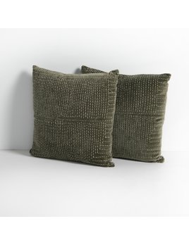 Theodore Pillow, Set of 2