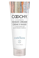 CLASSIC BRANDS Coochy Shave Cream Coastal Haven
