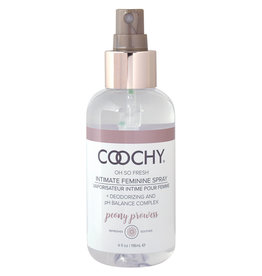 CLASSIC BRANDS Coochy Intimate Feminine Spray