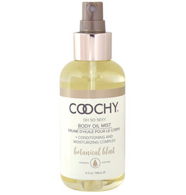 CLASSIC BRANDS Coochy Body Oil