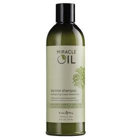 EARTHLY BODY Earthly Body Miracle Oil Tea Tree Shampoo