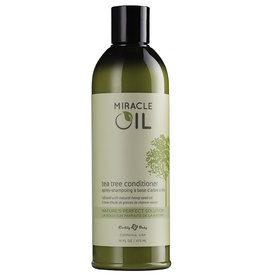 EARTHLY BODY Earthly Body Miracle Oil Tea Tree Conditioner