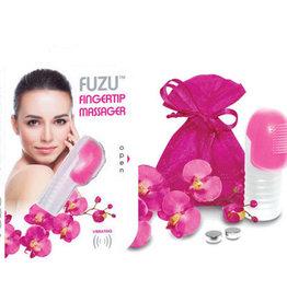 DEEVA Fuzu Fingertip Massager