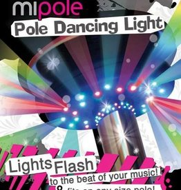 MI POLE Pole Dancing Light