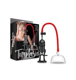 BLUSH Temptasia - Intense Pussy Pump System