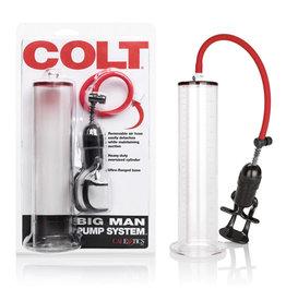 CALEXOTIC COLT Big Man Pump System