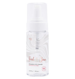 CG BRAND CG Fresh & Clean Foaming Toy Cleaner Fragrance Free 4.4oz