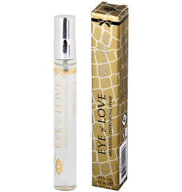 ENTRENUE Eye Of Love Pheromone Parfum Female-After Dark