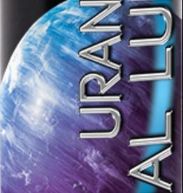 WET Wet Uranus Anal Lubricant Silicone Based 3oz
