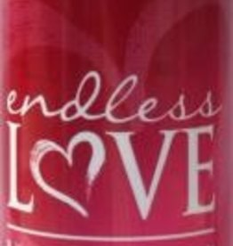 BODY ACTION Endless Love Anal Relaxing Silicone Lube