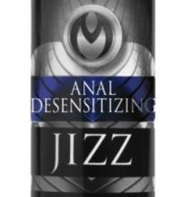 XR BRANDS Jizz Cum Scented Anal Desensitizing Lube 8.25 ounces