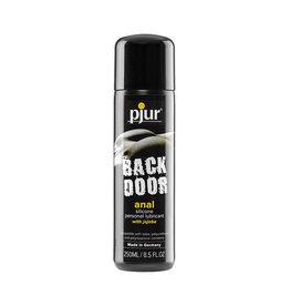 PJUR Pjur Back Door Anal Silicone Lubricant w/Jojoba Oil 250ml
