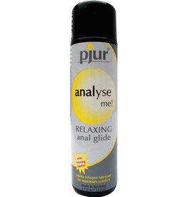 PJUR Pjur Analyse Me Relaxing Anal Glide w/Jojoba Oil 100ml