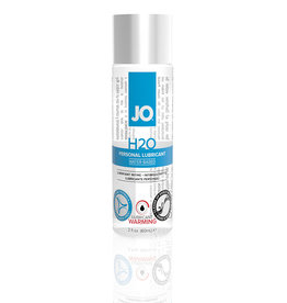 SYSTEM JO System Jo H2O Warming Anal Lubricant