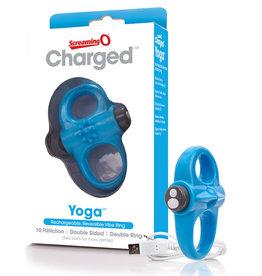 SCREAMING O Screaming O Charged Yoga Vooom Mini Vibe