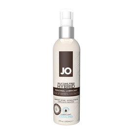 SYSTEM JO JO Silicone Free Hybrid - Cooling - Lubricant (Hybrid) 4 fl
