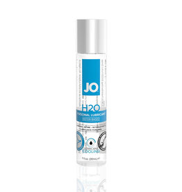SCREAMING O JO H2O Cool Water Based Lubricant