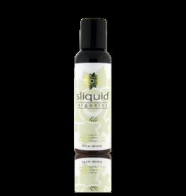 SLIQUID Sliquid Organics Silk Hybrid Lubricant 2oz