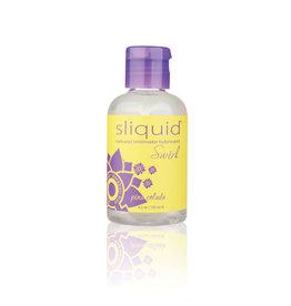 SLIQUID Sliquid Swirl 4.2oz - Pina Colada