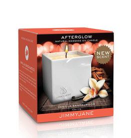 JIMMYJANE Jimmyjane Afterglow Massage Candle