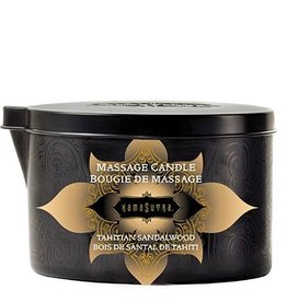 KAMA SUTRA Kama Sutra Ignite Massage Candle-Sandlewood