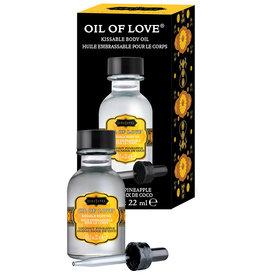 KAMA SUTRA Kama Sutra Oil of Love
