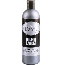 RANDYS Randy's Black Label Cleaner 12oz