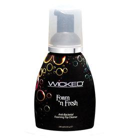 WICKED Wicked Foam n' Fresh Toy Cleaner 8oz