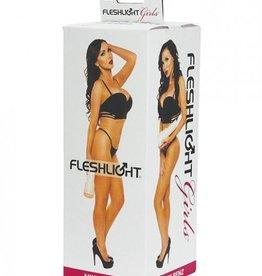 FLESHLIGHT Fleshlight Girls Nikki Benz Lotus Vagina Stroker