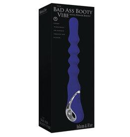 Adam & Eve Badass Booty Vibe W/Power Boost