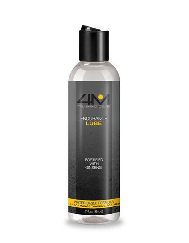 4M Endurance Lube w/Ginseng 6.3 fl oz