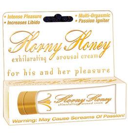 Horny Honey Stimulating Cream