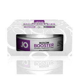 JO Bosom Booster - Breast & Buttocks Enchancing Cream