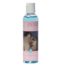 Sex In The Shower Lickable Warming Lubricant Berry 4.5oz
