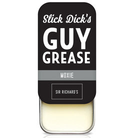 Guy Grease Pheromone Solid Cologne [Moxie/Unisex]