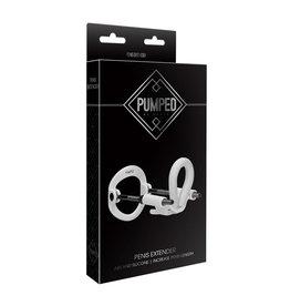Pumped Penis Extender