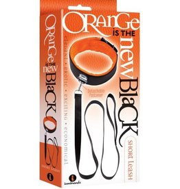 Orange Is The New Black Short Leash